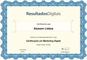Resultados Digitais - Marketing Digital