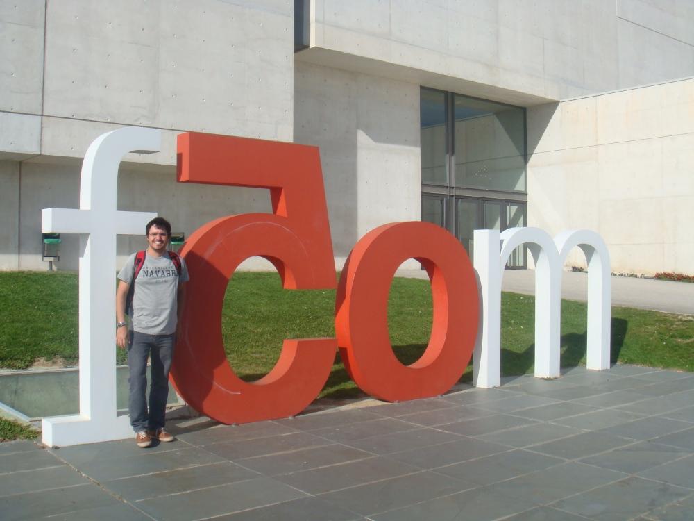 A Faculade de Comunicação da Universidade de Navarra, 50 anos fazendo história