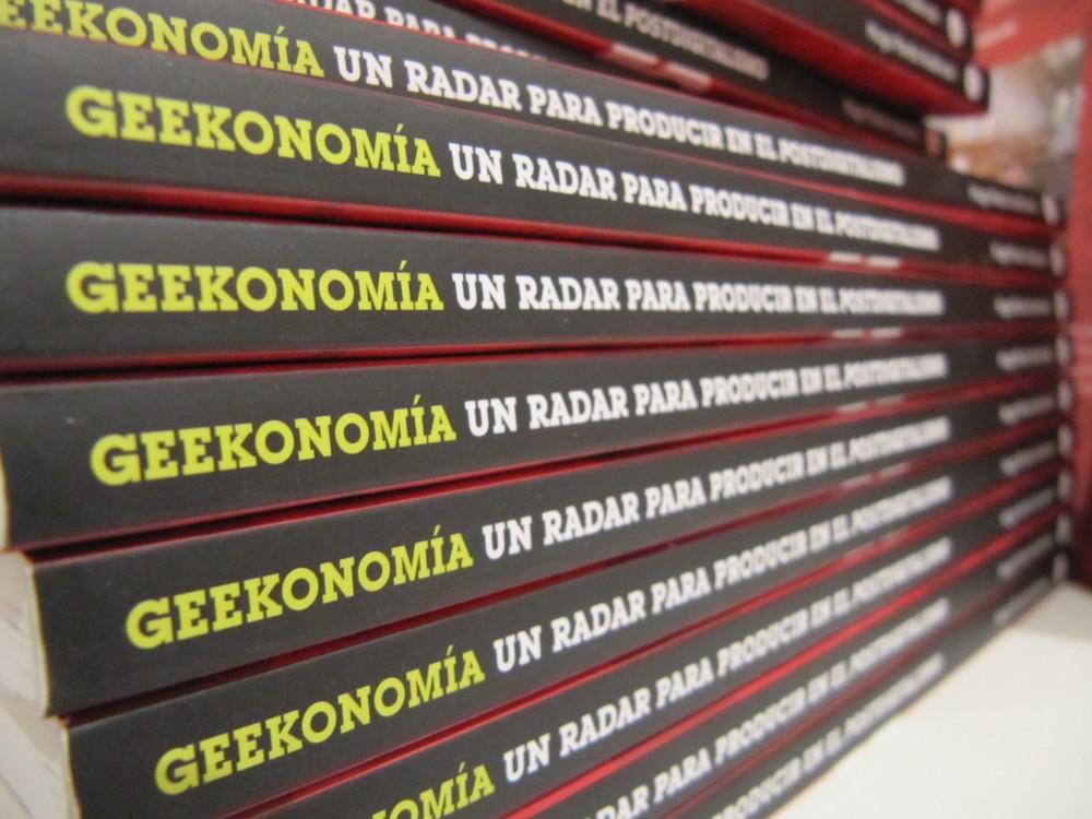 Livro de Hugo Pardo