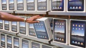 O iPad 2 promete repetir o sucesso da primeira versão